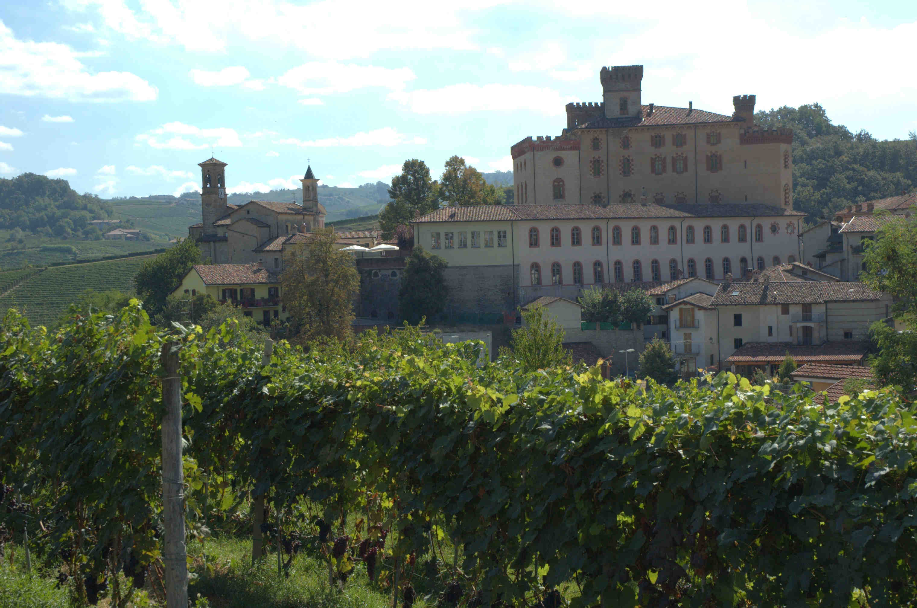 Visiting Piedmont on a Budget